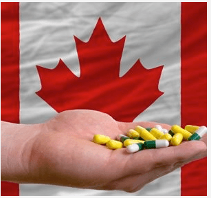 Prescription Drugs Canada