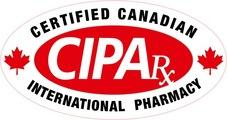 Seal of verification from CIPA