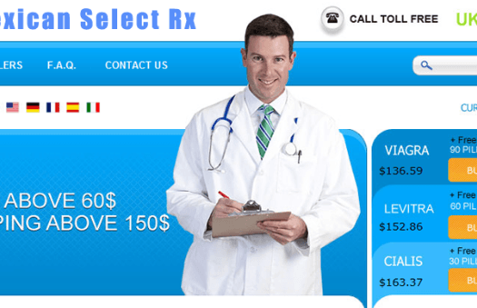 Mexican Pharmacy Reviews