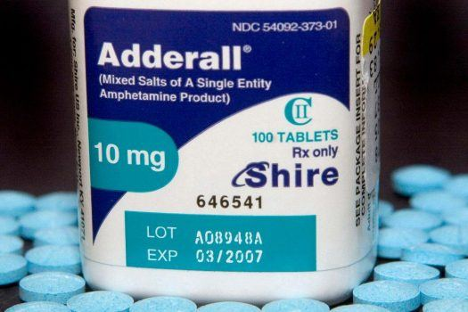 Buying Adderall In Mexico