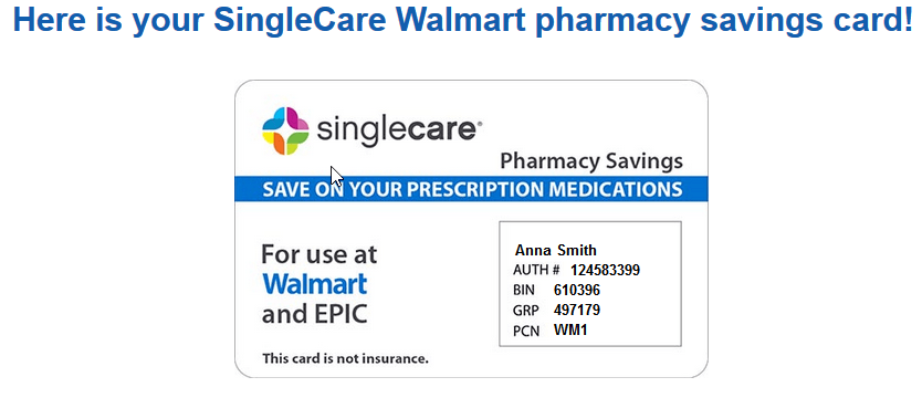 Another Take Action Pills Discount Card